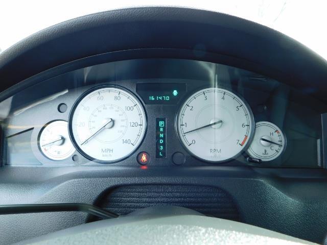 "2007 Chrysler 300 Series Sedan / V6 2.7 L / 2-tone BLACK-SILVER / 22 "" RIMS - Photo 37 - Portland, OR 97217"