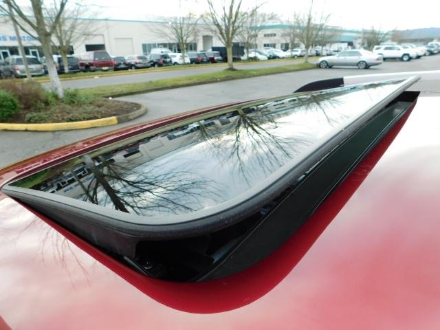 2007 Volvo XC70 AWD WAGON / HEATED LEATHER / MOON ROOF / TURBO - Photo 21 - Portland, OR 97217