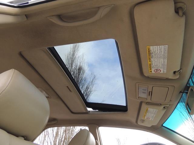 1999 Lexus RX 300 / AWD / Leather / Sunroof / Great Conditon - Photo 23 - Portland, OR 97217