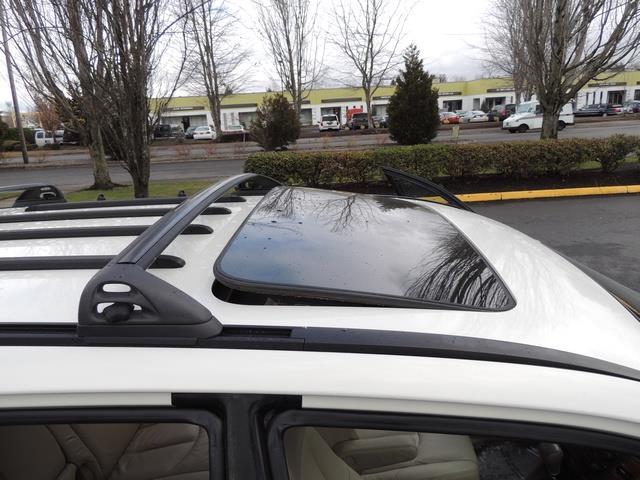 1999 Lexus RX 300 / AWD / Leather / Sunroof / Great Conditon - Photo 34 - Portland, OR 97217