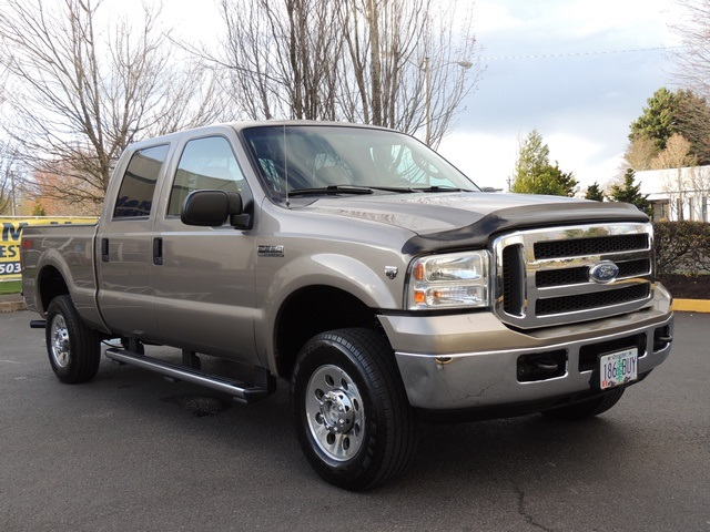 ford   super duty xlt   gas  speed
