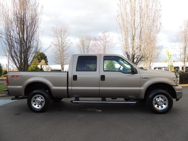 2005 ford f 250 super duty xlt 4x4 v10 gas 6 speed manual rh mminvestmentcars com 2005 ford f250 diesel service manual 2005 ford f250 6.0 diesel owners manual