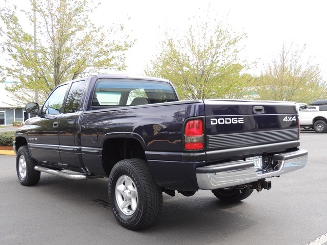 1999 dodge ram 1500 laramie slt quad cab 4x4 5 speed manual rh mminvestmentcars com