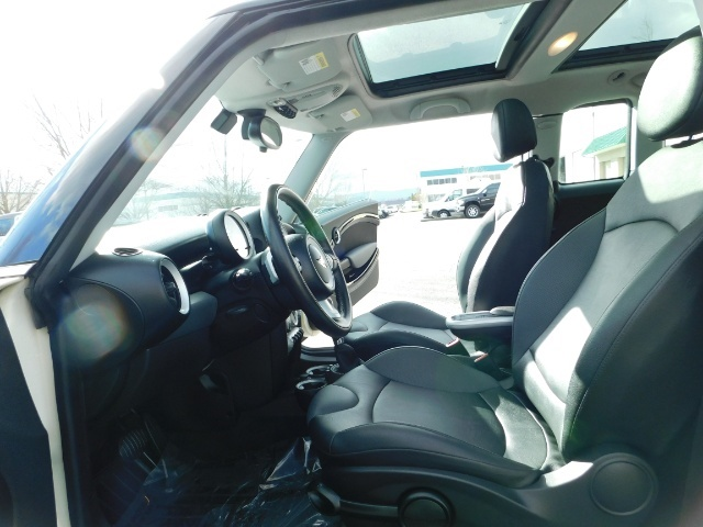 2010 Mini Cooper Clubman Cooper S / Hatchback 3Dr / Leather / Pano - Photo 14 - Portland, OR 97217
