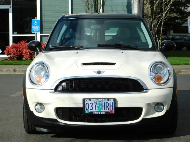2010 Mini Cooper Clubman Cooper S / Hatchback 3Dr / Leather / Pano - Photo 5 - Portland, OR 97217