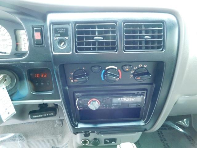2004 Toyota Tacoma SR5 XtraCab 4x4 / V6 3.4L / TRD OFF-ROAD / LIFTED - Photo 20 - Portland, OR 97217
