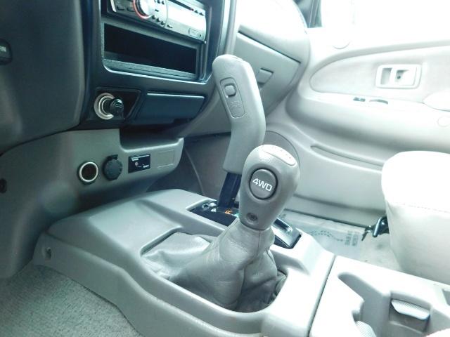 2004 Toyota Tacoma SR5 XtraCab 4x4 / V6 3.4L / TRD OFF-ROAD / LIFTED - Photo 21 - Portland, OR 97217