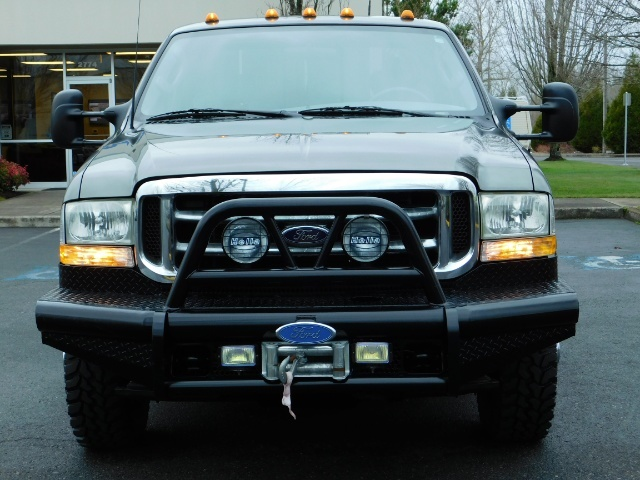 2003 Ford F-350 Lariat 4X4 / 7.3L DIESEL / 6-SPEED MANUAL / DUALLY - Photo 5 - Portland, OR 97217