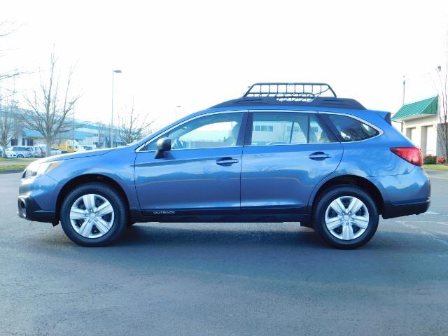 2015 Subaru Outback 2.5i Wagon AWD Paddle Shifts/ Backup CAM / 1-Owner - Photo 3 - Portland, OR 97217