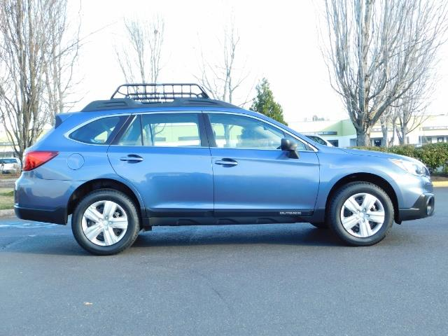 2015 Subaru Outback 2.5i Wagon AWD Paddle Shifts/ Backup CAM / 1-Owner - Photo 4 - Portland, OR 97217