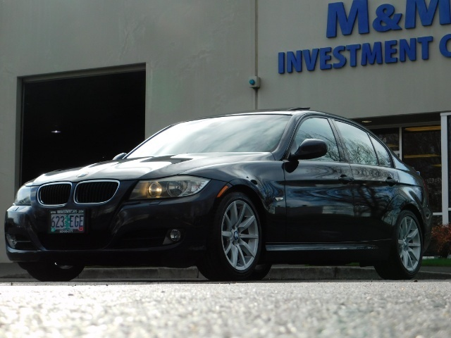 2009 BMW 328i 4DR 1-Owner Sport , Cold , Premuim PKG's 87K - Photo 1 - Portland, OR 97217
