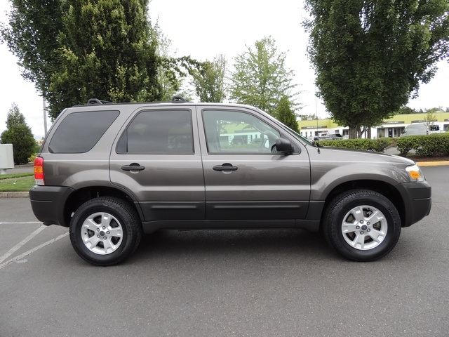 2006 Ford Escape Xlt Sport 6cyl 4wd New Tires Excel Cond