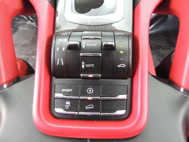 2014 Porsche Cayenne Turbo S / Panoramic Roof/ Burmester/  Niche Wheels - Photo 29 - Portland, OR 97217