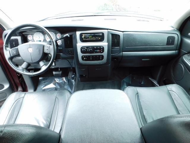 2005 Dodge Ram 2500 Laramie/ 4x4 / Cummins 5.9L / 1-Owner Only 116k Mi - Photo 18 - Portland, OR 97217