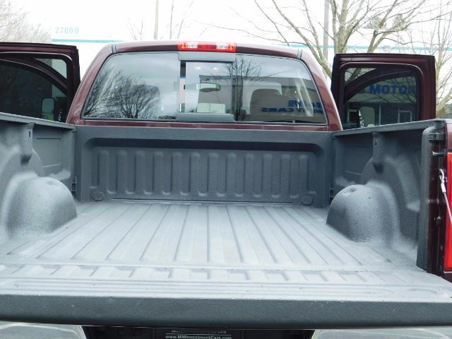 2005 Dodge Ram 2500 Laramie/ 4x4 / Cummins 5.9L / 1-Owner Only 116k Mi - Photo 34 - Portland, OR 97217