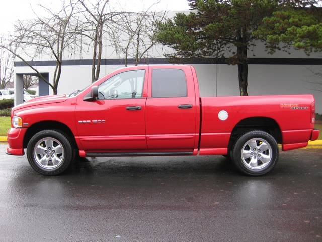 2004 dodge ram 1500 slt hemi sport 4wd. Black Bedroom Furniture Sets. Home Design Ideas