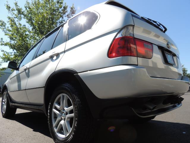 2005 BMW X5 3.0i / AWD / Leather / Heats Seats/ Panoramic Sunr - Photo 11 - Portland, OR 97217