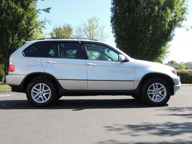 2005 BMW X5 3.0i / AWD / Leather / Heats Seats/ Panoramic Sunr - Photo 52 - Portland, OR 97217