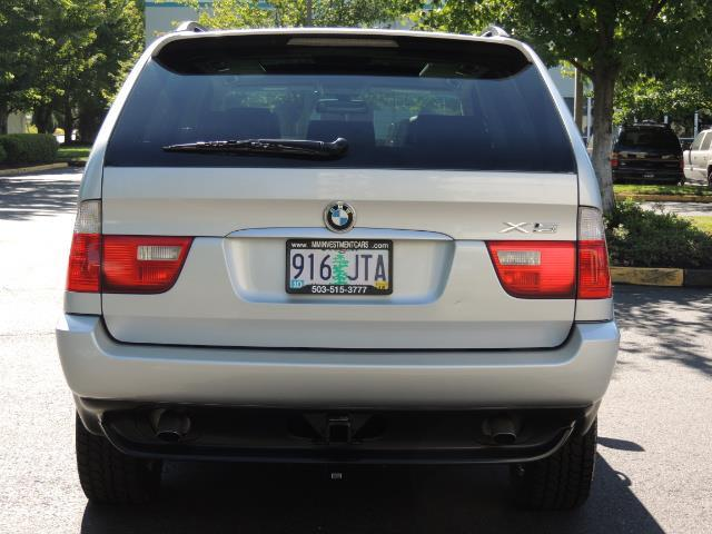 2005 BMW X5 3.0i / AWD / Leather / Heats Seats/ Panoramic Sunr - Photo 54 - Portland, OR 97217