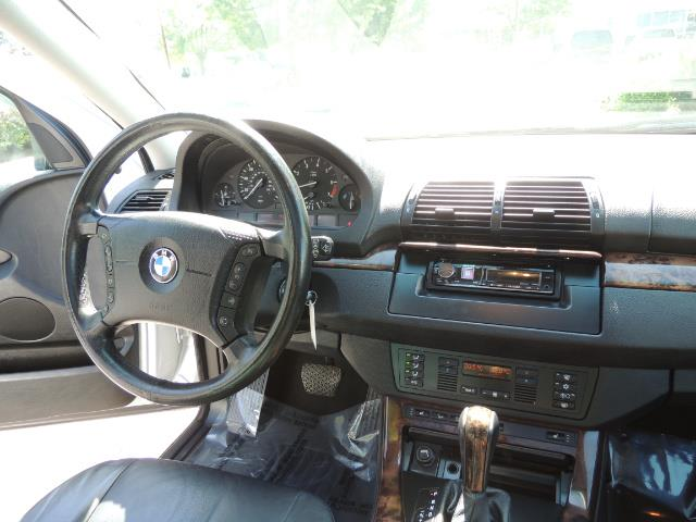 2005 BMW X5 3.0i / AWD / Leather / Heats Seats/ Panoramic Sunr - Photo 19 - Portland, OR 97217