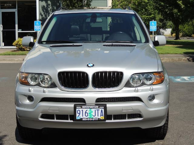 2005 BMW X5 3.0i / AWD / Leather / Heats Seats/ Panoramic Sunr - Photo 53 - Portland, OR 97217