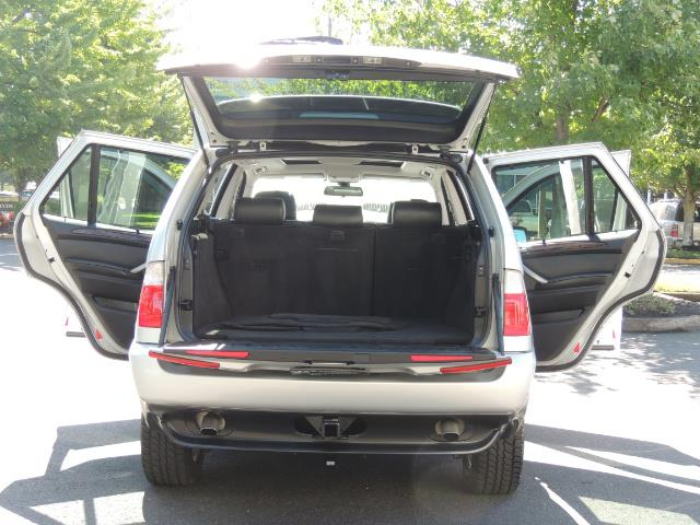 2005 BMW X5 3.0i / AWD / Leather / Heats Seats/ Panoramic Sunr - Photo 18 - Portland, OR 97217