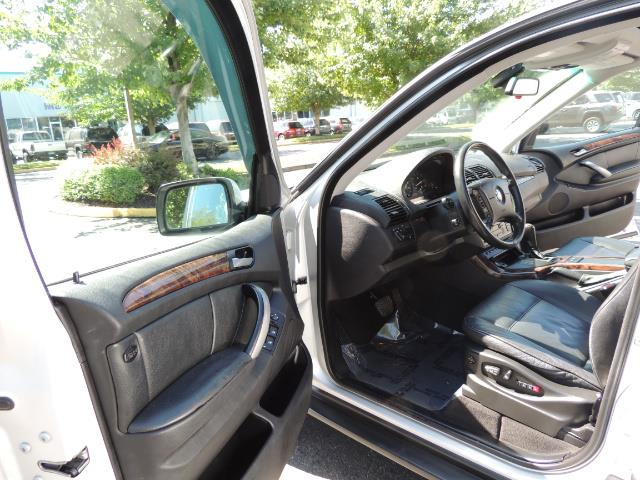 2005 BMW X5 3.0i / AWD / Leather / Heats Seats/ Panoramic Sunr - Photo 13 - Portland, OR 97217
