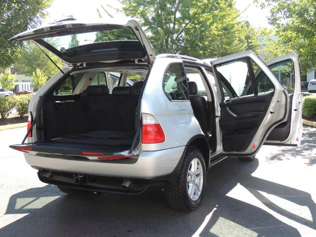 2005 BMW X5 3.0i / AWD / Leather / Heats Seats/ Panoramic Sunr - Photo 29 - Portland, OR 97217