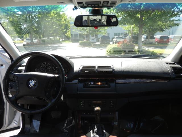 2005 BMW X5 3.0i / AWD / Leather / Heats Seats/ Panoramic Sunr - Photo 36 - Portland, OR 97217
