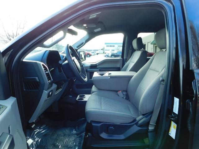 2017 Ford F-150 XLT Crew Cab 4x4 / 8CYL 5.0 / Full Warranty LIFTED - Photo 14 - Portland, OR 97217