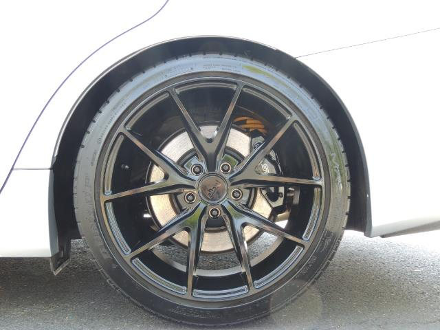 2015 Subaru WRX STI / AWD/ Turbo / Backup Cam/ Exhaust /  Wheels - Photo 23 - Portland, OR 97217