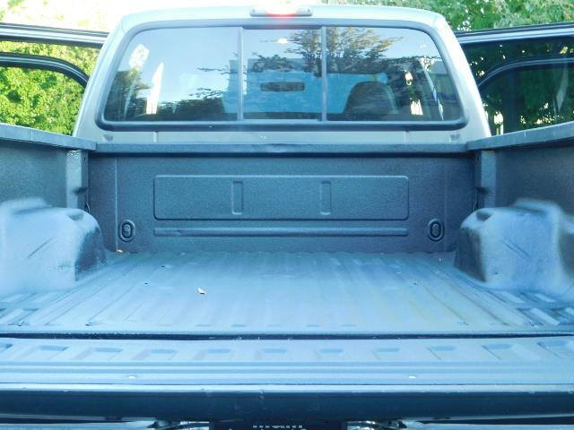 2003 Ford F-250 Lariat / 4X4 / 7.3L DIESEL / FX-4 / LIFTED LIFTED - Photo 21 - Portland, OR 97217