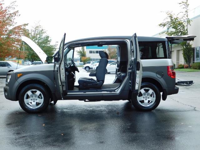 2004 Honda Element EX SUV / ALL WHEEL DRIVE / SUN ROOF / 101K MILES - Photo 22 - Portland, OR 97217