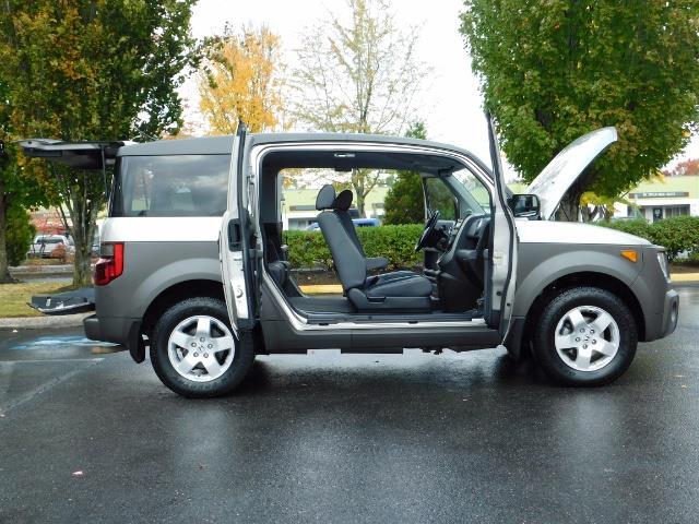 2004 Honda Element EX SUV / ALL WHEEL DRIVE / SUN ROOF / 101K MILES - Photo 23 - Portland, OR 97217