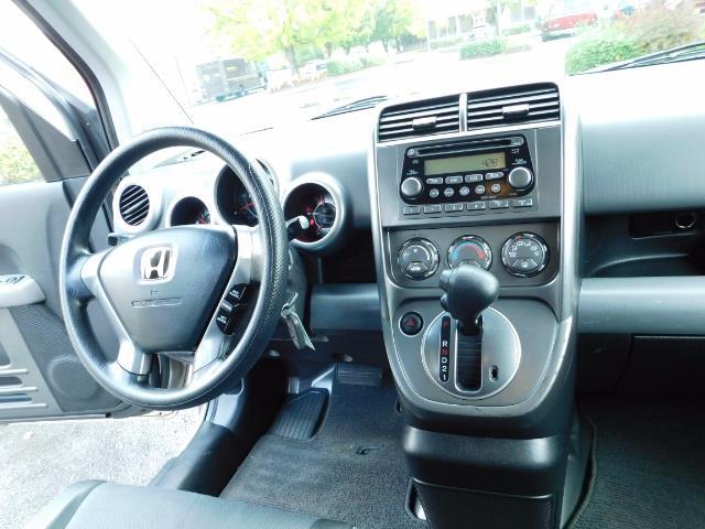 2004 Honda Element EX SUV / ALL WHEEL DRIVE / SUN ROOF / 101K MILES - Photo 20 - Portland, OR 97217