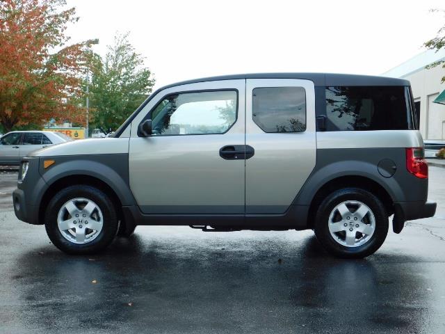 2004 Honda Element EX SUV / ALL WHEEL DRIVE / SUN ROOF / 101K MILES - Photo 3 - Portland, OR 97217