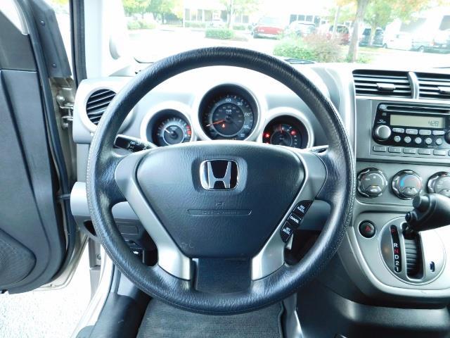2004 Honda Element EX SUV / ALL WHEEL DRIVE / SUN ROOF / 101K MILES - Photo 35 - Portland, OR 97217
