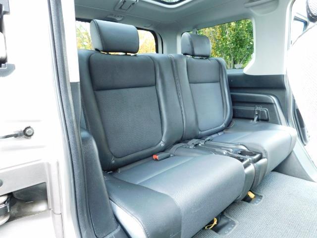 2004 Honda Element EX SUV / ALL WHEEL DRIVE / SUN ROOF / 101K MILES - Photo 17 - Portland, OR 97217