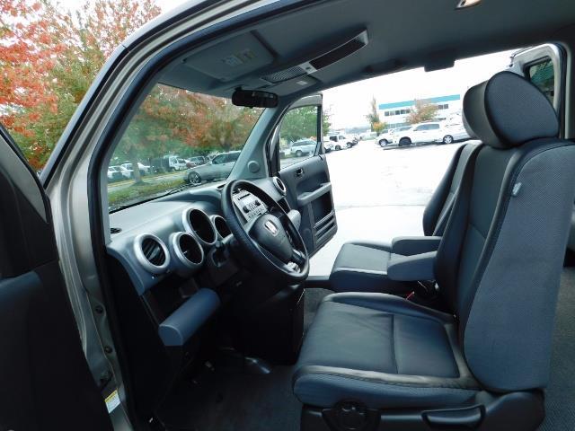 2004 Honda Element EX SUV / ALL WHEEL DRIVE / SUN ROOF / 101K MILES - Photo 14 - Portland, OR 97217