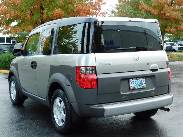 2004 Honda Element EX SUV / ALL WHEEL DRIVE / SUN ROOF / 101K MILES - Photo 7 - Portland, OR 97217
