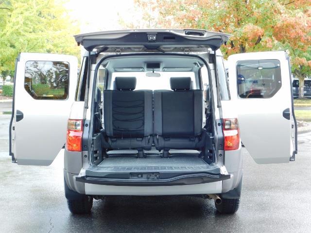 2004 Honda Element EX SUV / ALL WHEEL DRIVE / SUN ROOF / 101K MILES - Photo 26 - Portland, OR 97217