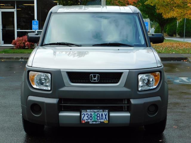 2004 Honda Element EX SUV / ALL WHEEL DRIVE / SUN ROOF / 101K MILES - Photo 5 - Portland, OR 97217