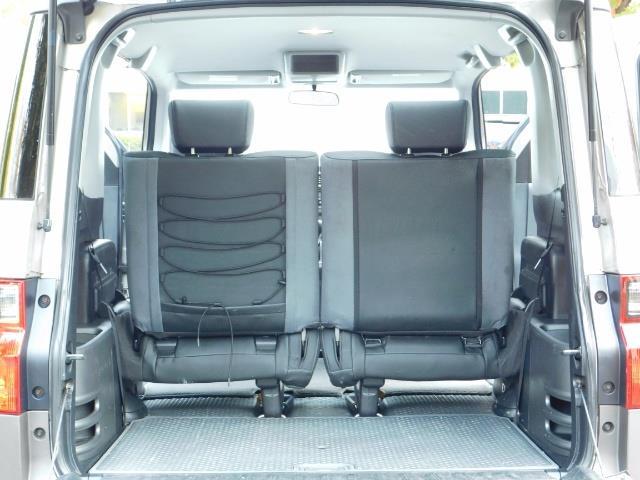 2004 Honda Element EX SUV / ALL WHEEL DRIVE / SUN ROOF / 101K MILES - Photo 16 - Portland, OR 97217