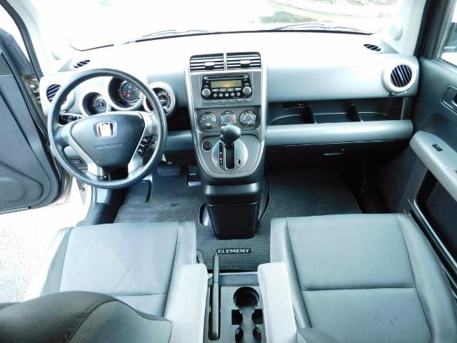 2004 Honda Element EX SUV / ALL WHEEL DRIVE / SUN ROOF / 101K MILES - Photo 19 - Portland, OR 97217