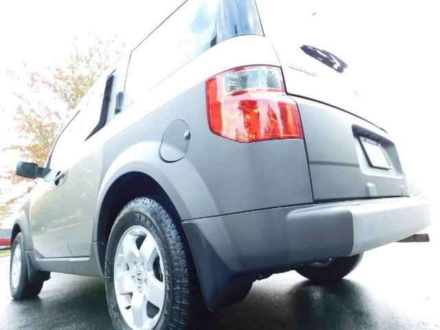 2004 Honda Element EX SUV / ALL WHEEL DRIVE / SUN ROOF / 101K MILES - Photo 11 - Portland, OR 97217