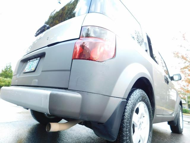 2004 Honda Element EX SUV / ALL WHEEL DRIVE / SUN ROOF / 101K MILES - Photo 12 - Portland, OR 97217