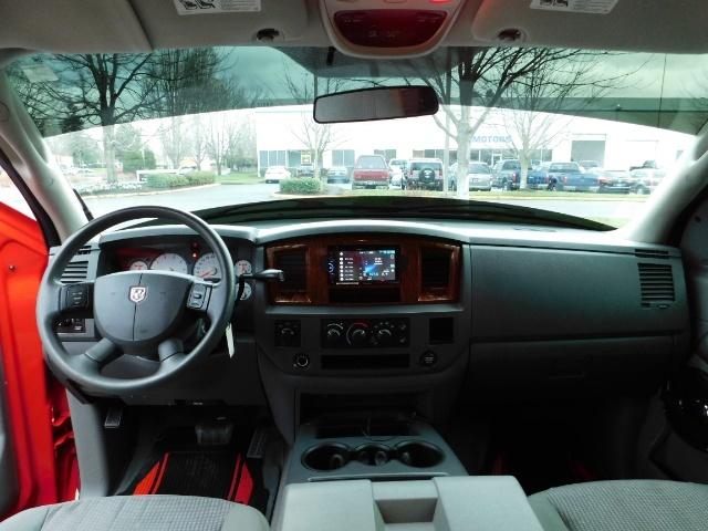 2006 Dodge Ram 1500 SLT SLT 4dr Quad Cab / 4X4 / 5.7L HEMI / Excel Con - Photo 27 - Portland, OR 97217