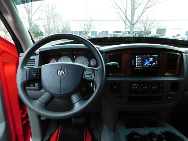 2006 Dodge Ram 1500 SLT SLT 4dr Quad Cab / 4X4 / 5.7L HEMI / Excel Con - Photo 18 - Portland, OR 97217