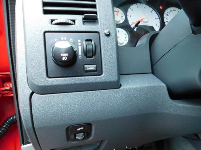2006 Dodge Ram 1500 SLT SLT 4dr Quad Cab / 4X4 / 5.7L HEMI / Excel Con - Photo 20 - Portland, OR 97217