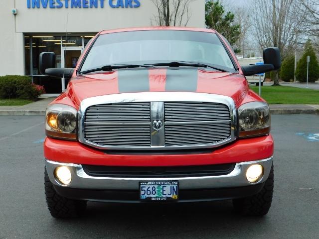 2006 Dodge Ram 1500 SLT SLT 4dr Quad Cab / 4X4 / 5.7L HEMI / Excel Con - Photo 5 - Portland, OR 97217